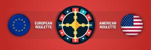 American vs. European Roulette – What's Better?