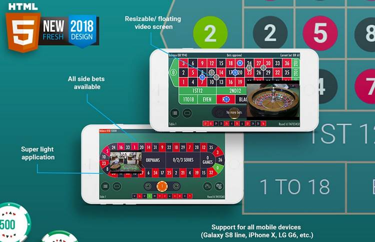 Mobile Roulette Tips and Tricks
