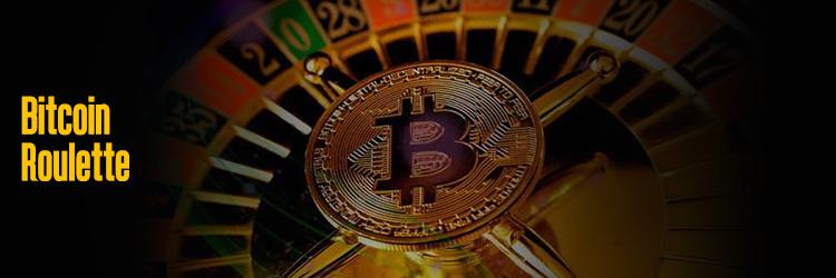 bitcoin roulette dal vivo